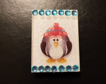 Various magnets Penguin