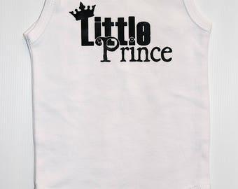 Little Prince Onsie