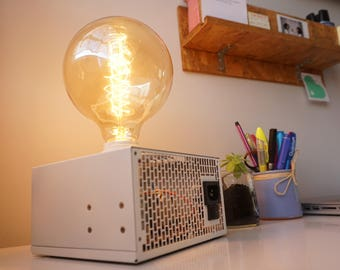 Lamp power PC white (other models to order)