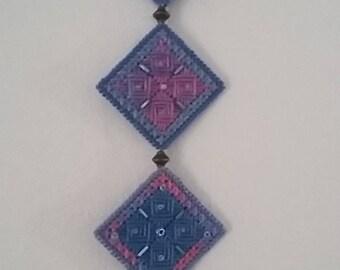 Ethnic style hanging