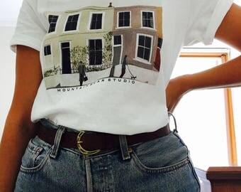 Portabello Road Tshirt