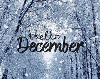 December Tarot Special