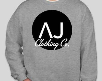 AJ Clothing Co. Sweater