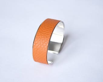 Bracelet Saint Honoré Orange