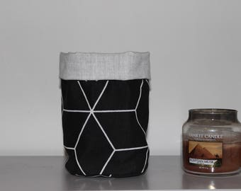 Pot / basket Origami