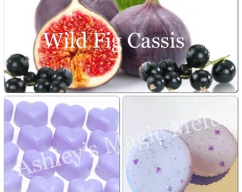 3 fig cassis jo malone soy wax melts, designer dupe melts, perfume wax melts, strong scented wax melts, long lasting, cheap wax melts