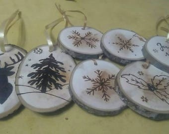 For tree ornaments