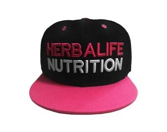 HN Black & Hot Pink