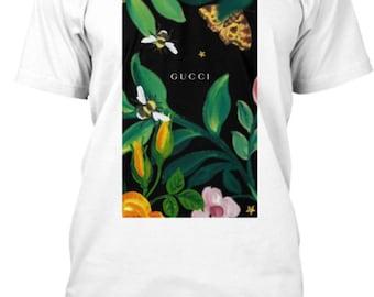 Gucci bees tees