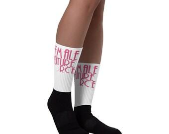 Female Future Force Socks