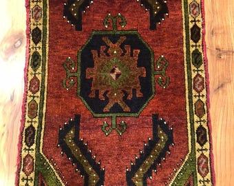 Yeşilova Carpet