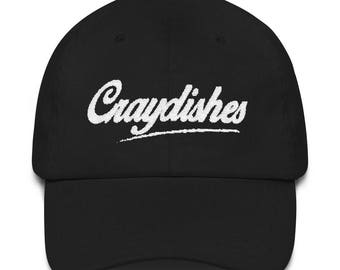 Craydishes Dad hat