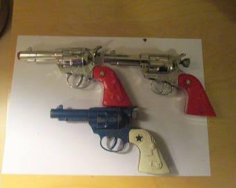 lone star cork guns