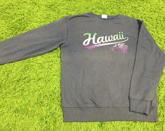 Vintage Hawaii T&C Surf Sweatshirt