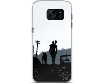 Lone Wanderer Samsung Case