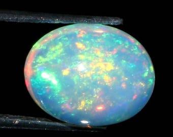 Ethiopian Opal 100% Original With beautiful fire