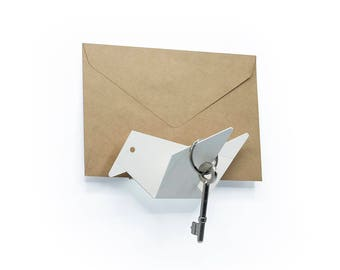 Early Bird - Accessory & envelope holder