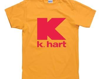 Kevin Hart T Shirt
