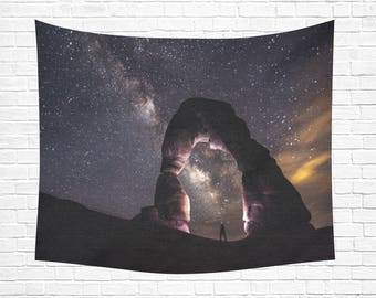 """Arch Wall Tapestry 60""""x 51"""""""