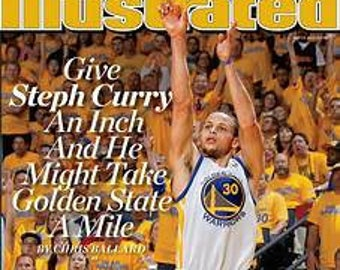 1 Year Subscription to Sports Illustrated w/previews (39) issues