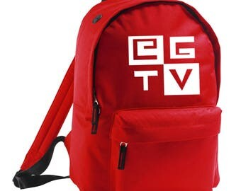 Ethan Gamer TV Youtuber Rider backpack