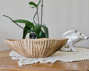 Wooden Decoration Tray