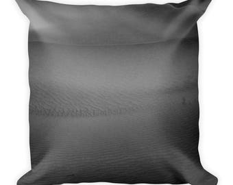 Sand Dunes – Square Pillow