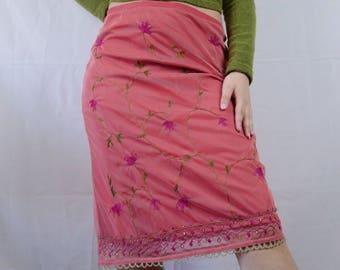 Vintage Express Skirt