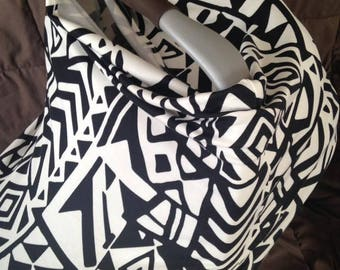 Stretchy Carseat Cover