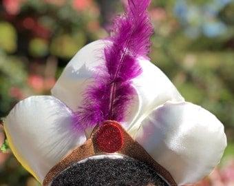 Prince Ali (aka Alladin) inspired Mouse Ears