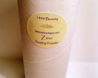 20 oz Refill Natural Body Powder - Talc Free Dusting Powder