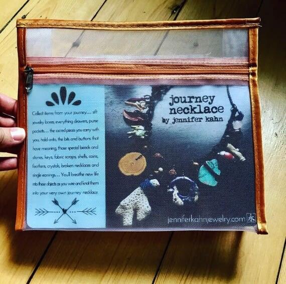 Journey Necklace Kit