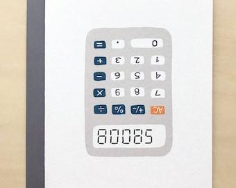 BOOBS calculator