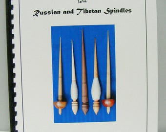 Spinning Exotic Fibers, Russian spindles,Tibetan Spindles, book, spindle spinning, threadsthrutime, spinning, exotic fibers