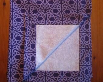 Celtic Knot Spread Cloth/Alter Cloth