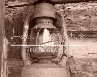 Lantern Digital Download Photo