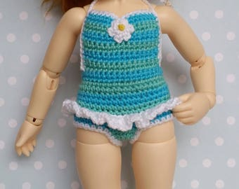 Yosd/LittleFee Swimsuit Sea Daisy