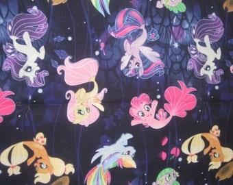 Hasbro, My Little Pony Mermaids, Faraway Adventure,  1 yard