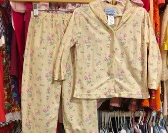 Lanz Pajamas 3T