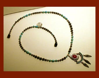 Windsong Necklace 784