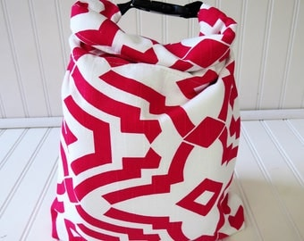 Lunch Bag - Lunch Tote - Lunch Box - Lunch Bag For Women - Lunch Box For Kids