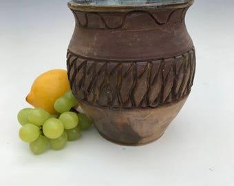 Roman storage pot, vase