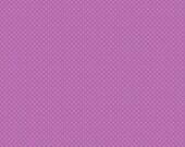 EXTRA 20 50% OFF Riley Blake Halloween Parade Star Purple