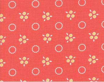 Flower Mill (29033 16) Poppy Pompom by Corey Yoder