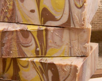 3 Wise Men Goats Milk Soap