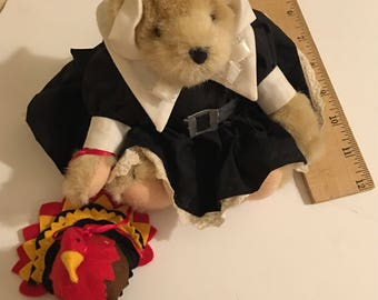 Muffy Vanderbear by North American Bear Co.