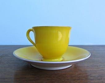 Jyoto Occupied Japan Porcelain Demitasse Coffee Cup