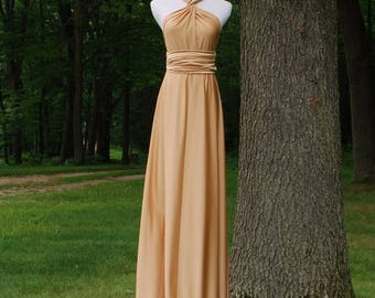 usa BRITTANAE,  RESERVED LISTING, convertible dress, infinity dress, bridesmaids dresses.