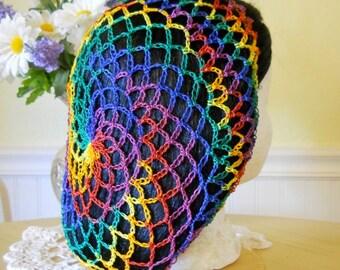 Rennaisance Snood Hair Net - Mexicana