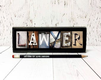 lawyer gifts gift lawyers etsy stars attorney